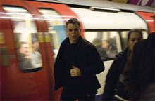 The Bourne Ultimatum Photo 4 - Large