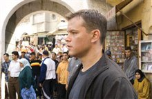 The Bourne Ultimatum Photo 6