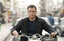 The Bourne Ultimatum Photo 7