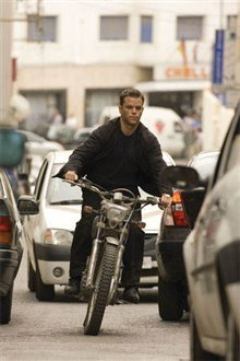 The Bourne Ultimatum Photo 27