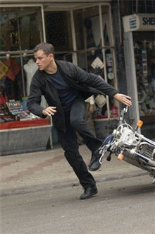 The Bourne Ultimatum Photo 30