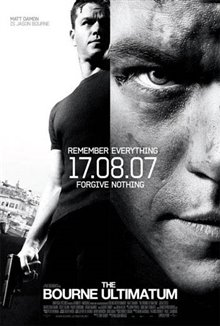 The Bourne Ultimatum Photo 32 - Large