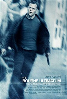 The Bourne Ultimatum Photo 34 - Large