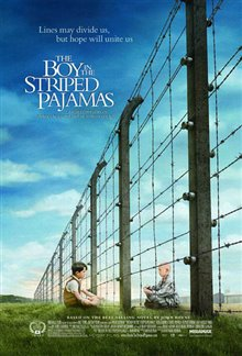 The Boy in the Striped Pajamas Photo 4