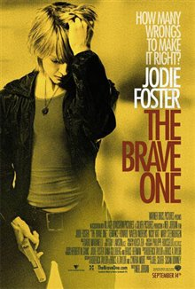 The Brave One Photo 22