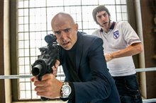 The Brothers Grimsby Photo 2