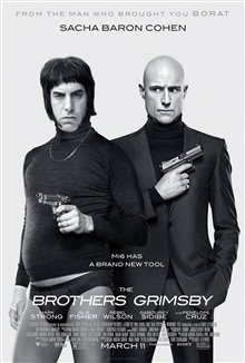 The Brothers Grimsby photo 7 of 7
