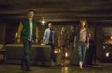 The Cabin in the Woods Photo 1