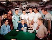 The Caine Mutiny (1954) Photo 1