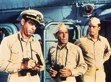 The Caine Mutiny (1954) Photo 3