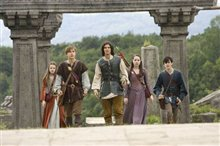 The Chronicles of Narnia: Prince Caspian Photo 1