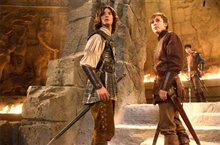 The Chronicles of Narnia: Prince Caspian Photo 4
