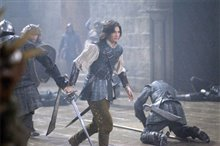 The Chronicles of Narnia: Prince Caspian Photo 6