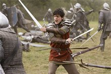 The Chronicles of Narnia: Prince Caspian Photo 16