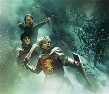 The Chronicles of Narnia: The Lion, the Witch and the Wardrobe Photo 1