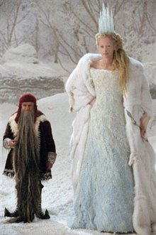 The Chronicles of Narnia: The Lion, the Witch and the Wardrobe photo 24 of 27