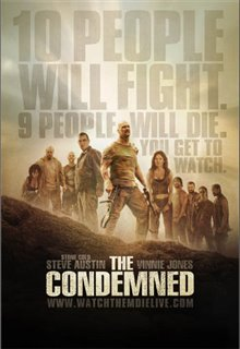 The Condemned Photo 17