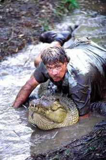 The Crocodile Hunter: Collision Course Photo 18