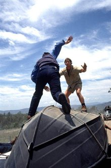 The Crocodile Hunter: Collision Course Photo 20