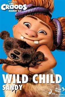 The Croods  Photo 15