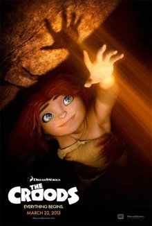 The Croods  Photo 19 - Large