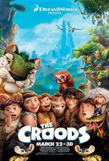 The Croods  Photo 21