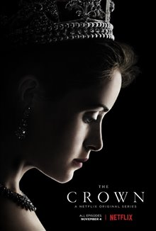 The Crown (Netflix) photo 1 of 1 Poster