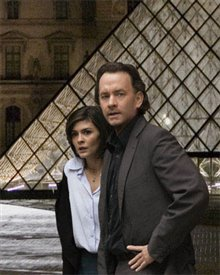 The Da Vinci Code Photo 28