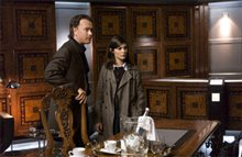 The Da Vinci Code Photo 12