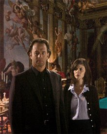 The Da Vinci Code Photo 29