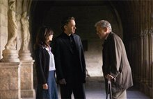 The Da Vinci Code Poster Large