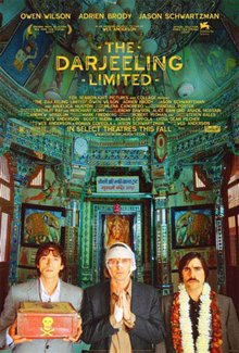 The Darjeeling Limited photo 6 of 6