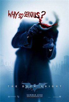 The Dark Knight Photo 30
