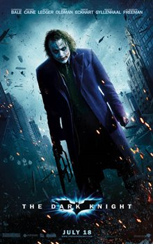 The Dark Knight Photo 39
