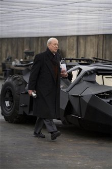 The Dark Knight Photo 44