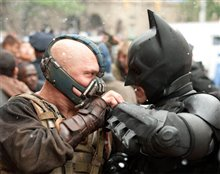 The Dark Knight Rises Photo 6