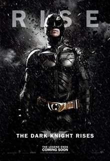 The Dark Knight Rises Photo 43 - Large