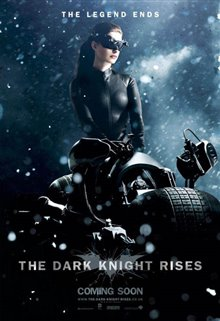 The Dark Knight Rises Photo 47 - Large