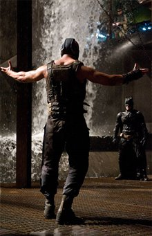 The Dark Knight Rises Photo 50