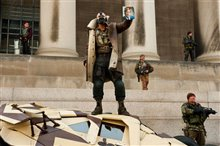 The Dark Knight Rises Photo 23