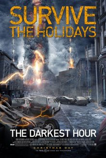 The Darkest Hour Photo 18 - Large