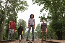The Darkest Minds Photo 2
