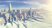 The Day After Tomorrow Poster Large