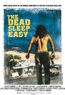 The Dead Sleep Easy Photo 1