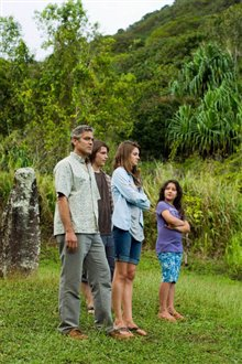 The Descendants Photo 13