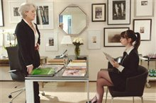 The Devil Wears Prada Poster Large