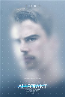 The Divergent Series: Allegiant photo 26 of 37