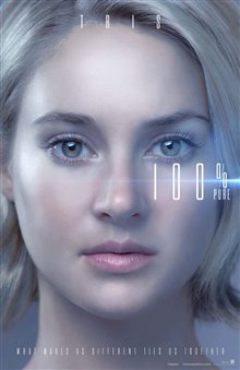 The Divergent Series: Allegiant Photo 34