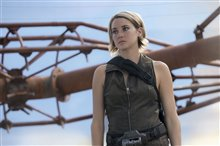 The Divergent Series: Allegiant Photo 4