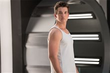 The Divergent Series: Allegiant Photo 14